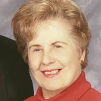 Sharon Rae Walker