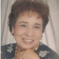 Rebecca Caudillo