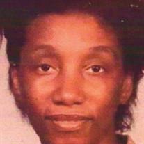 Mrs. Lavonne Byrd Gordon