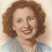 Audrey L. Wagner