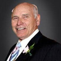 Warren J. Barker