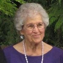 Thelma E. Jeldness Townsend