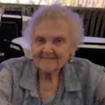 Donna Leurquin