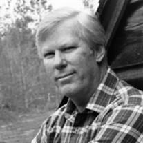 George Barry Mettler
