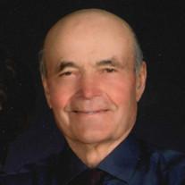 Clarence A. Reinig