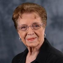 Arletta Beverly Kirby