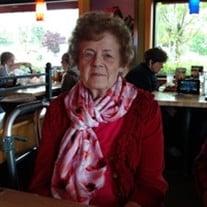 Gloria D. Read-Wedel