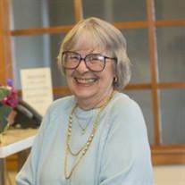Virginia Alice Kerr