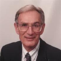 Eugene Wayne