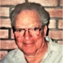 Victor Johns