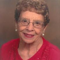 Nancy Baier