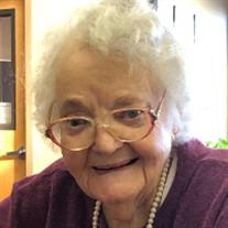 Joyce Lee Carter