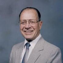 Arnold Johannes Jensen