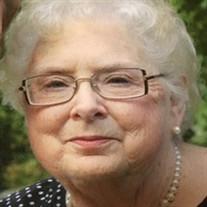 Beverly Ann Zwaagstra