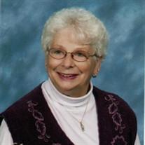 Grace Lowe (Hallauer)