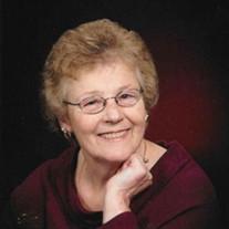 Patricia Dorothy Hammingh