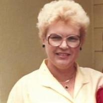 Elaine Dorothy Sartin