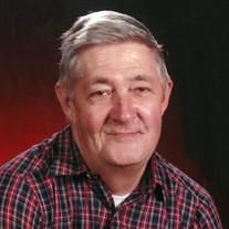 Larry Allen Snuffer