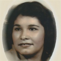 Juanita Gonzales Martinez