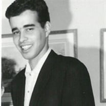 Victor Samual Garcia