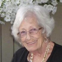 Jean Marie Miller (Gibby)