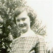 Barbara Ann Farmer