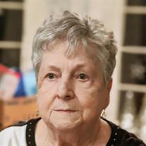 Rita B. (Bergeron) Guillemette