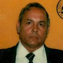 Charles Edward Ervin