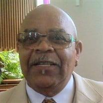 Mr. Kenneth Hampton