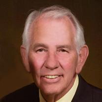 George William Gwinn Sr.