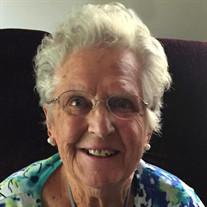 Dorothy Ann Halverson