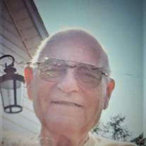 Mr. Gary Vernon McWethy
