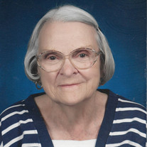 Doris Elizabeth Jordan