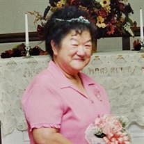 Carol M. Runquist Olson