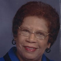 Mary Frances Patterson