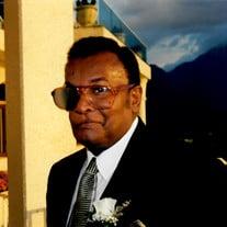 Charles W. Crosson Sr.