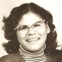 Esperanza Martinez Varela