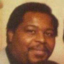 Rev. Melvin Lee Norfleet