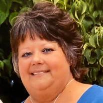 Annette Marie Edwards