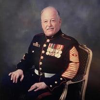 Donald Emery Wantz