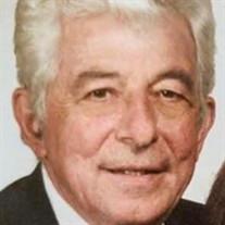 George Nicholas Vastis
