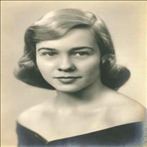 Patricia W. Rouse