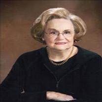Annie C. Gebetsberger