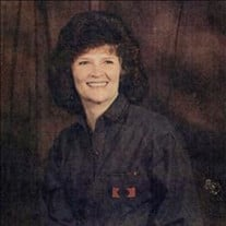 Clyda Jean Hunter