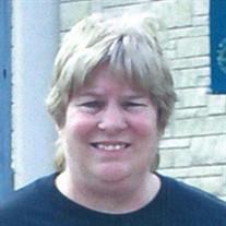 Suzanne P. Berg