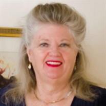April Lynn Wadsworth