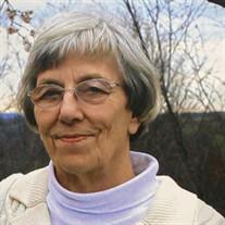 Fritzi Marlene Mueller Manson