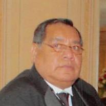 Jose Elias Vargas Posada