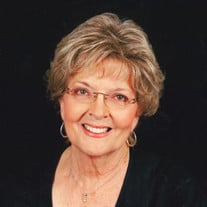 Mary Phyllis Spence
