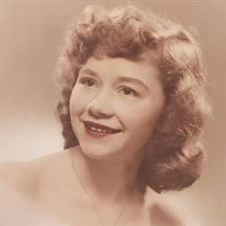 Patricia M. Watson